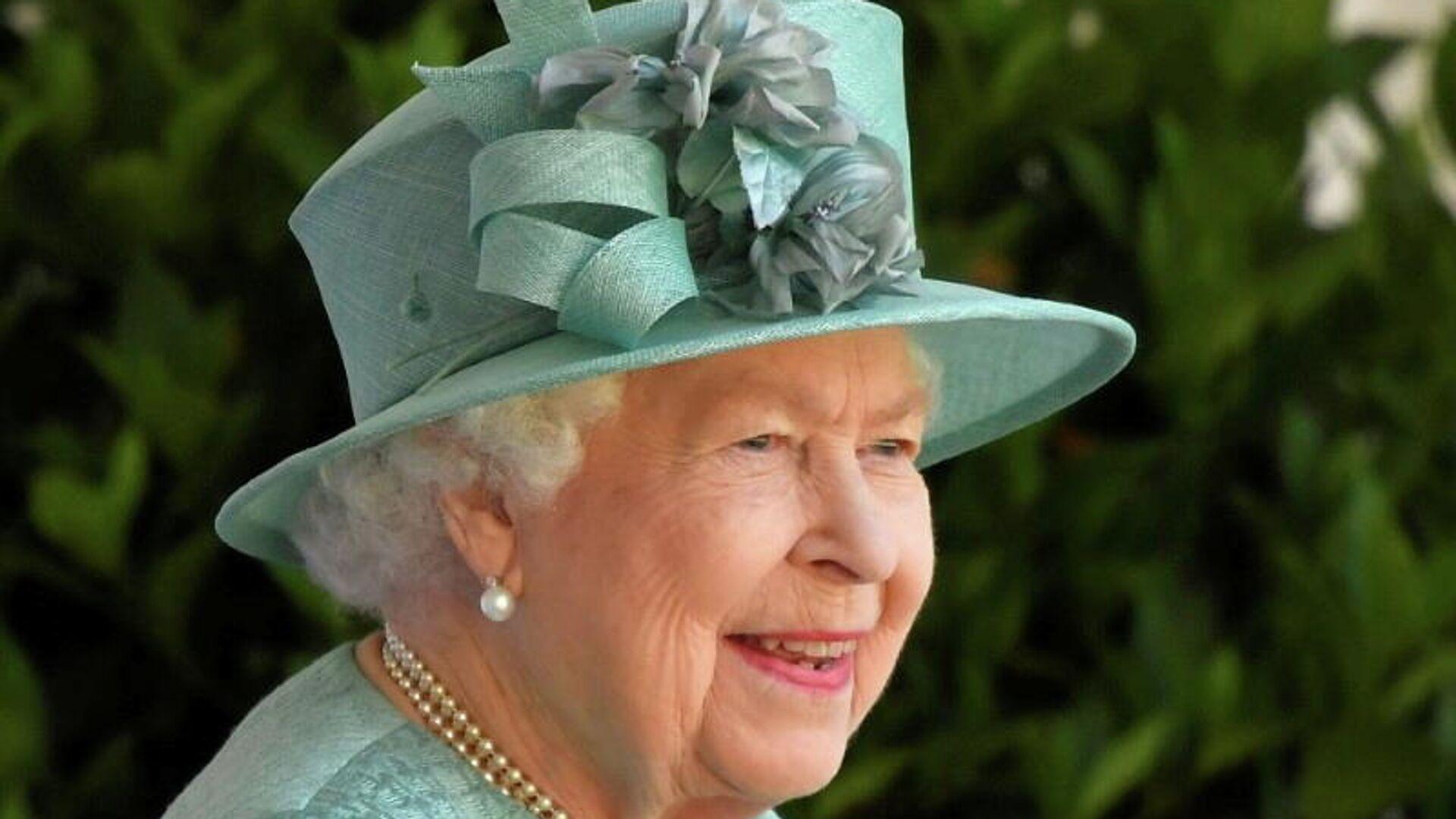 La reina Isabel II - Sputnik Mundo, 1920, 06.09.2021