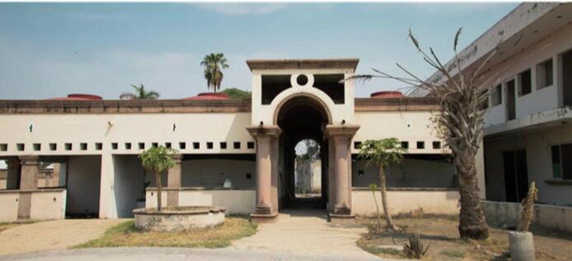 Casa en Xochitepec, Morelos  - Sputnik Mundo, 1920, 07.09.2021
