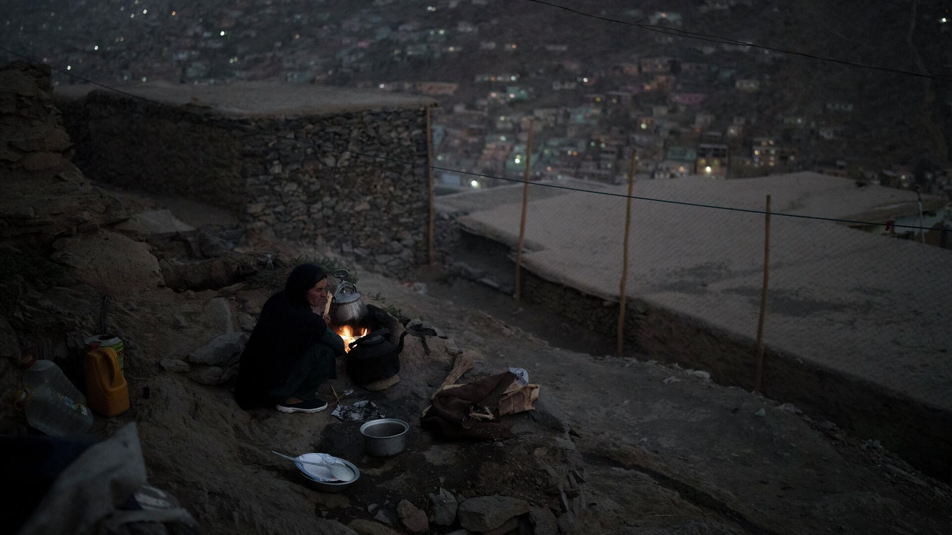 Situación en Afganistán - Sputnik Mundo, 1920, 13.09.2021