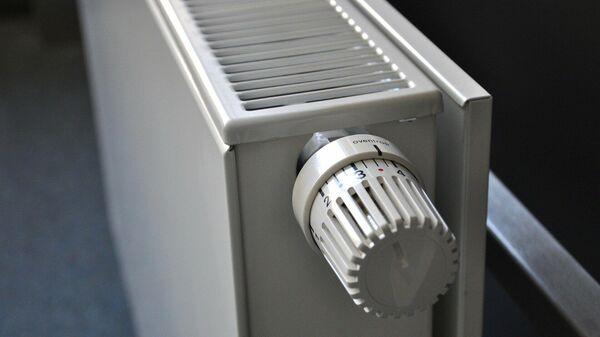 Calefacción (imagen referencial) - Sputnik Mundo