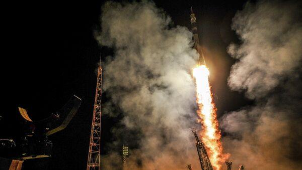 Rusia mantiene su liderazgo en los lanzamientos espaciales - Sputnik Mundo