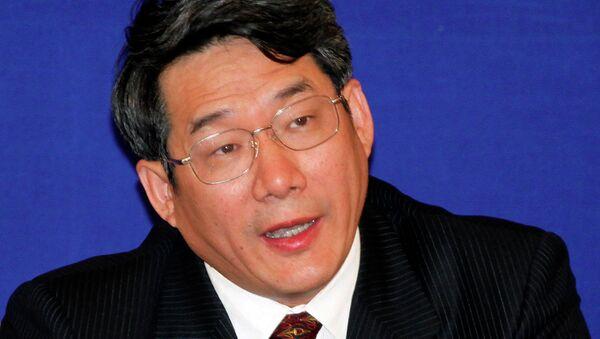 Liu Tienan - Sputnik Mundo