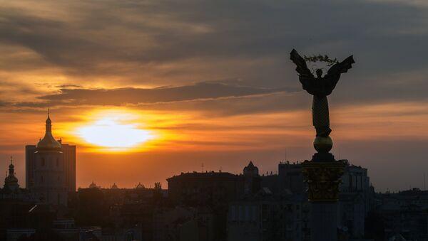 Kiev rehúsa comentar la propuesta rusa de someter al detector de mentiras a Voloshin - Sputnik Mundo