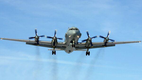 Il-20 (Archivo) - Sputnik Mundo