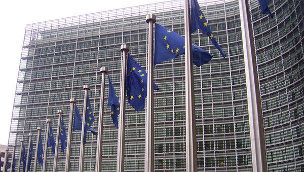 Grecia se atendrá a principios democráticos en el debate sobre las sanciones contra Rusia - Sputnik Mundo
