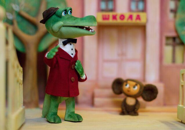 El canal infantil ruso Karusel mostrará los mejores dibujos animados soviéticos