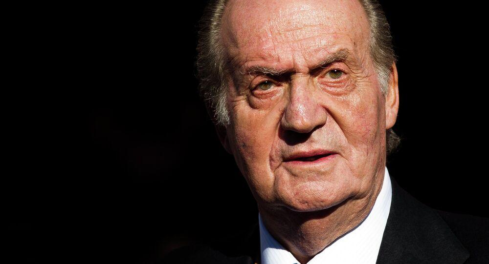 Juan Carlos I (archivo)