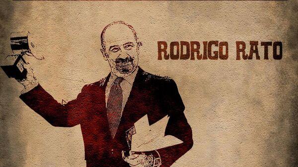 Un partido en España pide al juez que envíe a prisión a Rodrigo Rato - Sputnik Mundo