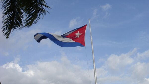 """España celebra la caída del """"muro"""" entre EEUU y Cuba - Sputnik Mundo"""