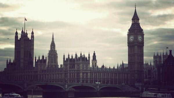 El Gobierno de Reino Unido ofrece nuevas becas a ONGs de Ucrania - Sputnik Mundo