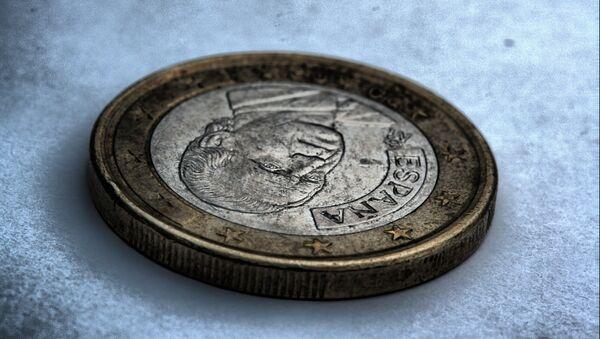 La banca española gana 7.449 millones hasta septiembre - Sputnik Mundo
