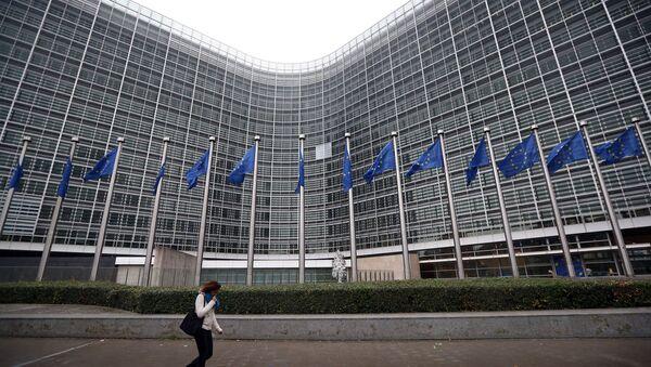 Comisión Europea - Sputnik Mundo