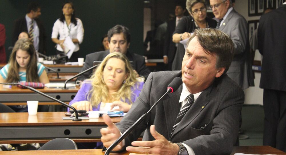 Jair Bolsonaro (PP-RJ)