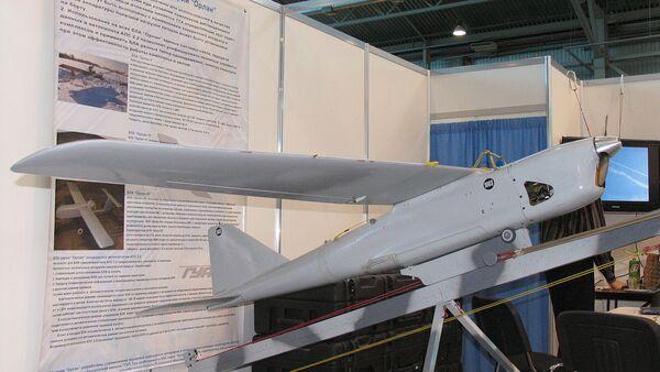 Orlan-10 - Sputnik Mundo