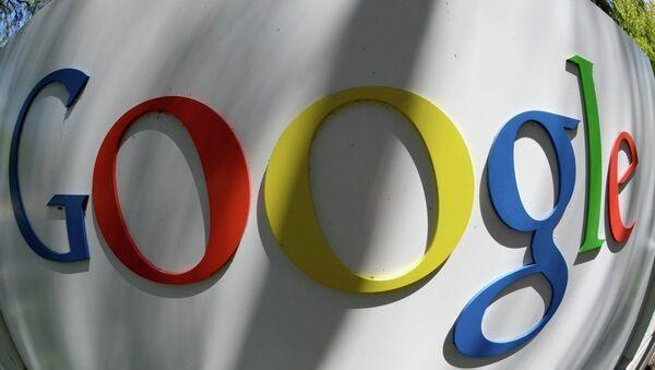 Los editores españoles aseguran que Google no ha querido negociar una tarifa - Sputnik Mundo