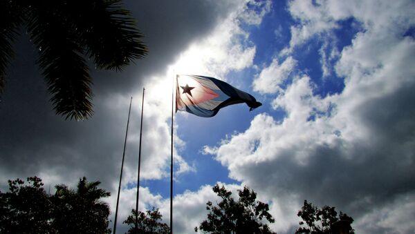 El mundo celebra el acercamiento entre Cuba y EEUU - Sputnik Mundo