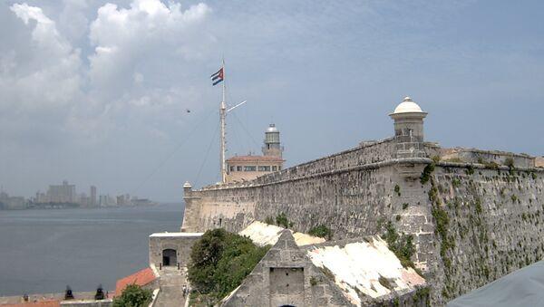 Havana, la capital de Cuba - Sputnik Mundo
