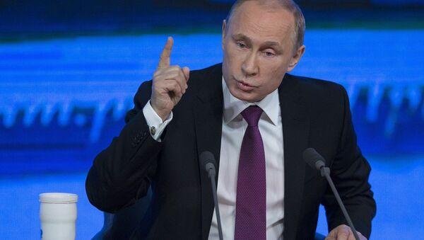 Putin destaca que la OCS adquirió más competencias de las previstas inicialmente - Sputnik Mundo
