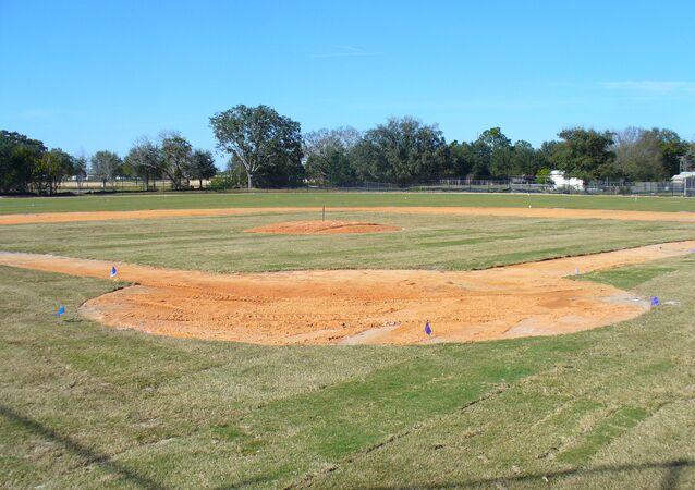 Northwest Baseball Field