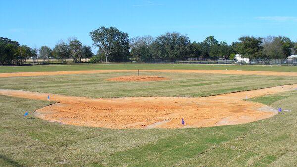 Northwest Baseball Field - Sputnik Mundo
