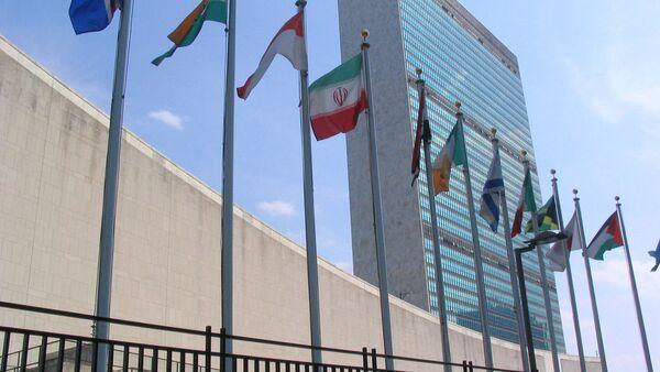 La Asamblea General de la ONU aprueba la resolución antinazista, propuesta por Rusia - Sputnik Mundo
