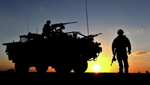 Regresan a España los últimos militares de Afganistán - Sputnik Mundo