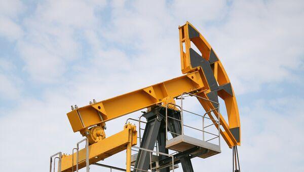 El sindicato británico RMT demanda una intervención del Gobierno en el sector petrolero - Sputnik Mundo