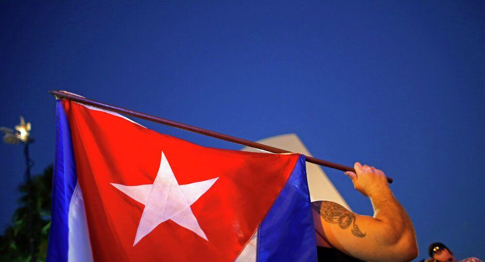 Un cubano en Miami