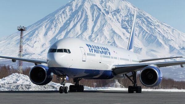 El Gobierno ruso concederá subsidios y garantías a las aerolíneas Transaero y Utair - Sputnik Mundo