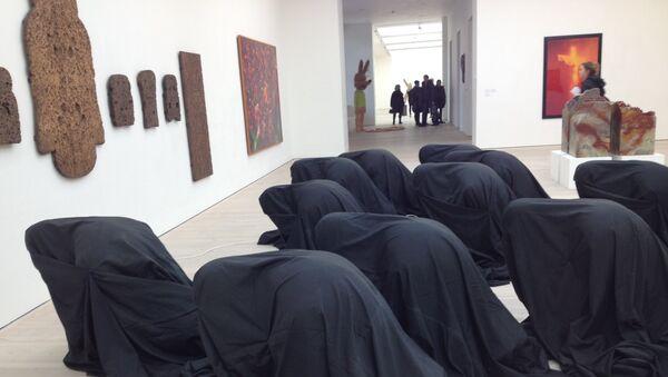 """La galería Saatchi celebra el arte """"post pop"""" desde Rusia, a China y Occidente - Sputnik Mundo"""
