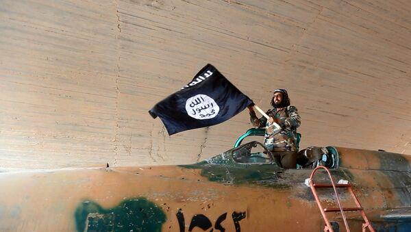 El Estado Islámico, mayor amenaza para el mundo en 2014 - Sputnik Mundo