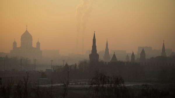 El efecto económico de las sanciones contra Rusia será insignificante - Sputnik Mundo