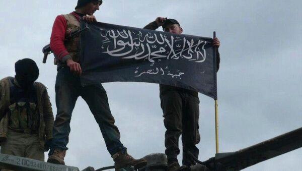 La coalición internacional realiza diez ataques contra el EI en dos días en Irak y Siria - Sputnik Mundo