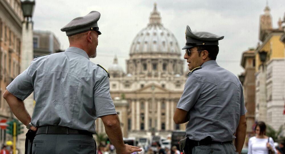 El Vaticano desmiente una amenaza concreta por parte del Estado Islámico