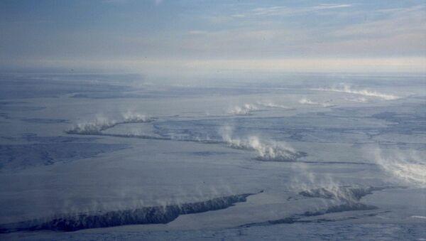 La noruega Statoil aboga por invertir en el Ártico a pesar de la caída del petróleo - Sputnik Mundo