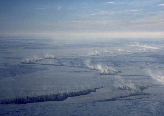 La noruega Statoil aboga por invertir en el Ártico a pesar de la caída del petróleo