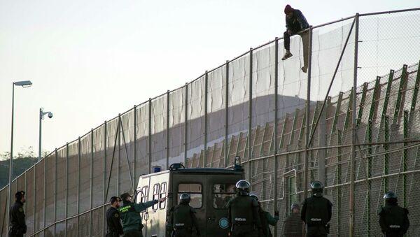 La ONU cuestiona el respeto de los derechos humanos en España - Sputnik Mundo
