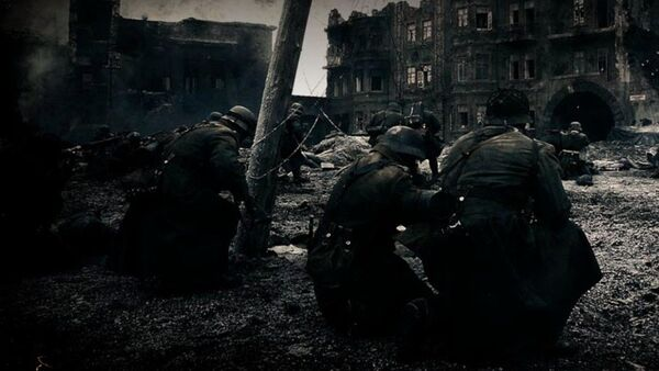 La cinta rusa Stalingrado se estrena en Chile - Sputnik Mundo