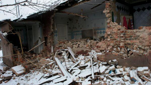 EEUU desaconseja a sus ciudadanos viajar al este de Ucrania - Sputnik Mundo