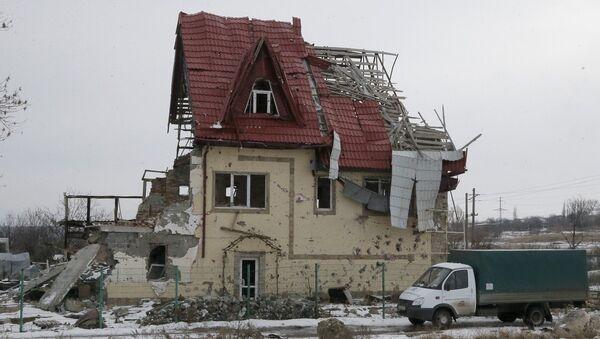 Las milicias de Donetsk denuncian 23 violaciones de la tregua en Donbás - Sputnik Mundo
