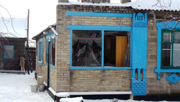 La OSCE advierte del aumento de violaciones de la tregua en Donetsk - Sputnik Mundo