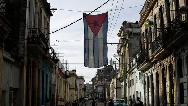 Cuba y Rusia celebrarán victoria sobre el fascismo - Sputnik Mundo