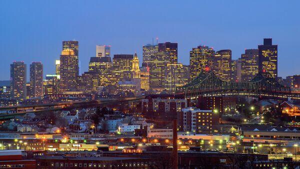 Boston - Sputnik Mundo