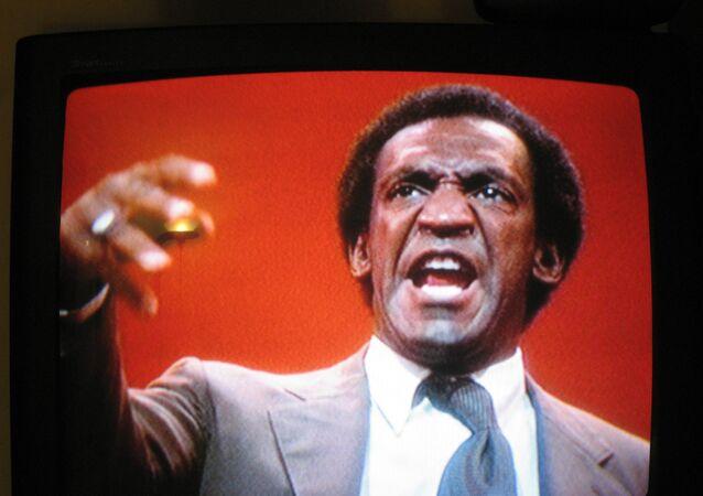 Bill Cosby, actor norteamericano