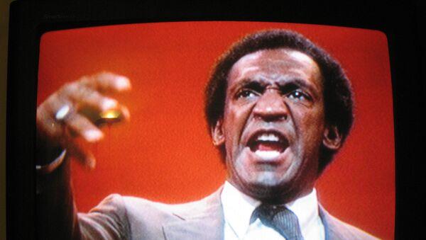 Bill Cosby, actor norteamericano - Sputnik Mundo
