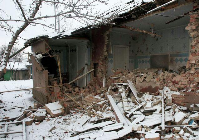 Al menos 60 militares ucranianos muertos durante la noche pasada