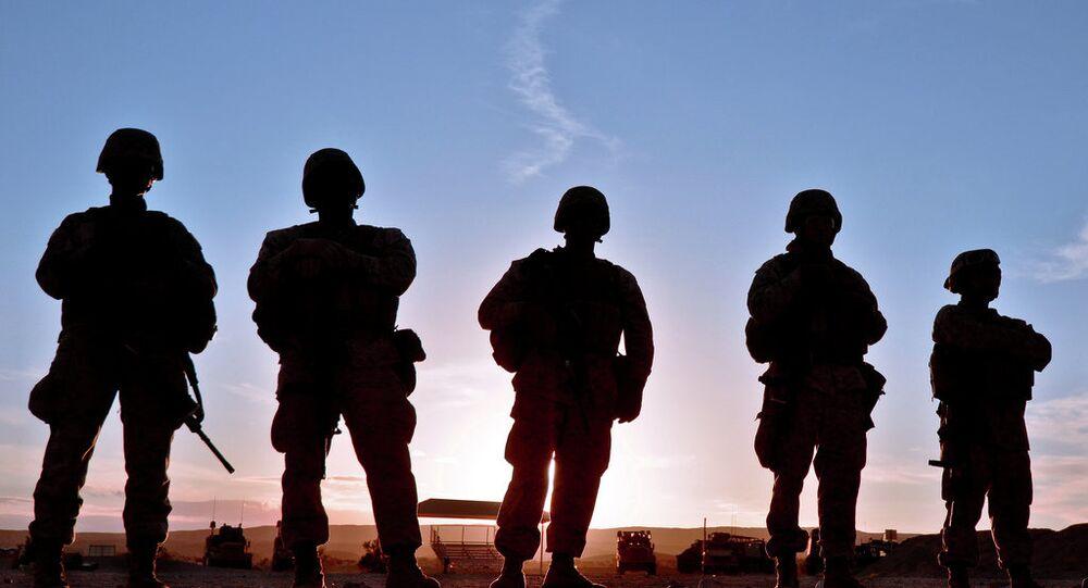 Marines de EEUU