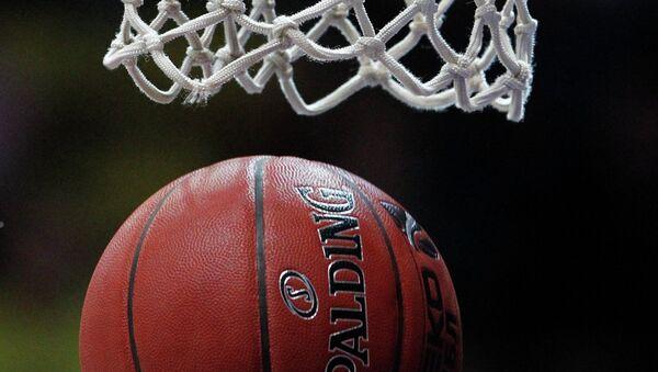 Ucrania ve improbable poder acoger el Eurobasket de 2017 como estaba previsto - Sputnik Mundo