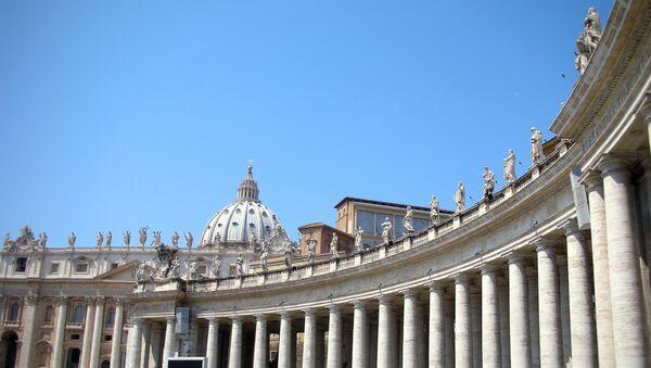 """ONG celebra declaración del Vaticano de martirio del arzobispo Romero por """"odio a la fe"""" - Sputnik Mundo"""