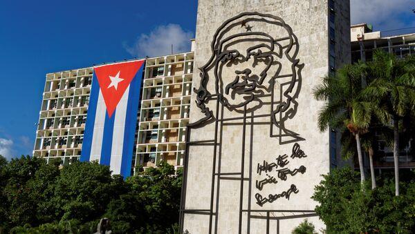 El Reino Unido invertirá 400 millones de dólares en Cuba - Sputnik Mundo